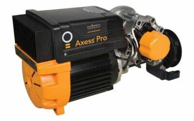 Axess Pro Series 3100
